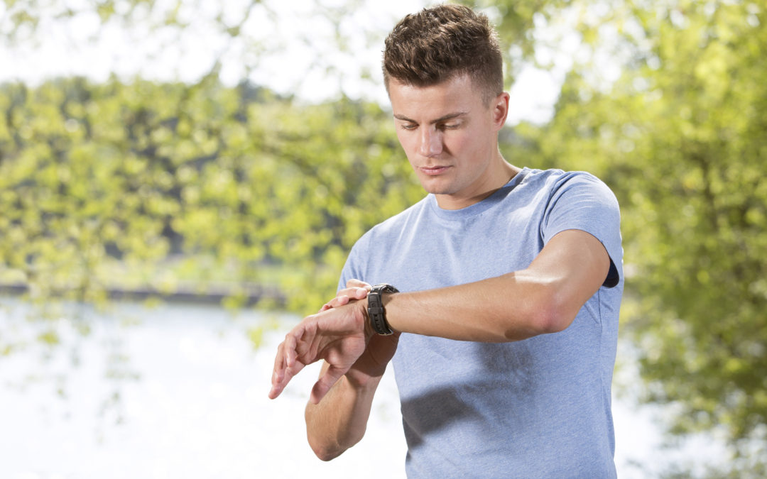 Choosing a Fitness Tracker
