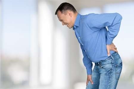 Acute Back Injuries are Avoidable