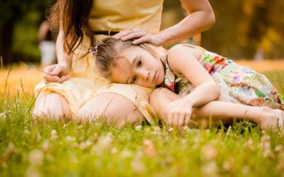 Talking to Children About Death
