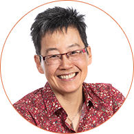 Marie Shinmoto, Registered Physiotherapist - M.A.P. Physiotherapy - Ottawa