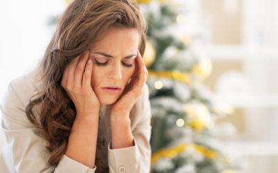 Christmas Season Mom Confessions